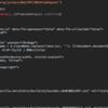 JavaScriptのFetch APIで返ってきたものをDOMとして扱う