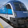 Railjet(レイルジェット)RJ79(ブルノ → ウィーン)2ndクラス乗車記