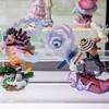 【東京コミコン2019】『ワンピース』の最新ログボックスシリーズのフィギュアが展示!