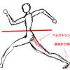 足が速くなった時の感覚 一定のレベルを超えるトレーニング