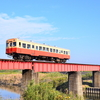 初冬の小湊鉄道を撮影してきました