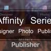 買い切りで最強に使いやすいAdobe Illustrator Photoshopの天敵 Affinity designer photo ふらっと雑談