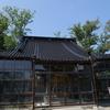 犀川の名称の由来「佐奇森神社」