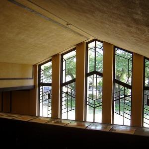 自由学園明日館 2006