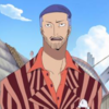 ONE PIECE(ワンピース)233話「海賊誘拐事件と死を待つだけの海賊船」