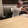 親しみやすく感じのいい大将といい空間といい御寿司 ∴ 鮨 章