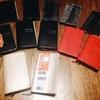 【雑記】母の三年連用手帳。続けるということ。