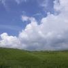 2017年8月 宮崎熊本旅行3日目「大観峰・白川水源から熊本城へ」