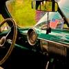 キューバ トリニダーからハバナへタクシーコレクティーボで移動
