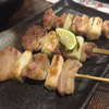 山鶏本店で焼鳥(湯島・御徒町)