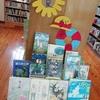 とある学校の図書室(夏が来た!)