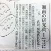 藤沢市の村岡新駅と武田薬品