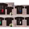 【グッズ】名探偵コナン Tシャツ&缶バッジ 2017年4月頃発売予定