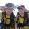 日本人ダイビングインストラクターとラチャ島ダイビングツアーへ行こう!