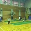 尾張旭バウンドテニス教室 第2回