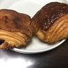 パン・オ・ショコラ食べ比べ「P店とN店」@神戸市中央区