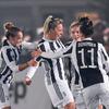 女子チーム:フィオレンティーナを下し、リーグ戦8連勝を達成
