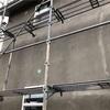 マイホーム購入記⑭~外壁がコンクリートカラーに~