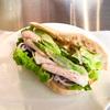 【金沢カフェ】新竪町ストリートのサンドイッチ専門店「MONET(モネ)」は古民家を改装した小洒落たカフェ
