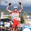 【レース結果】マスナダ選手がジロ・デ・イタリア 第6ステージ優勝!
