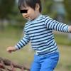 Nikon AF-S NIKKOR 85mm f/1.8Gで子供ポートレート撮影