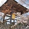 本圀寺の黄金の大梵鐘。