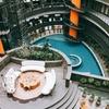 【Doğa Thermal Health & Spa】トルコ・カッパドギアのオススメ温泉リゾートホテル