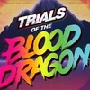【80's】Trials of the Blood Dragon【ゲーム】