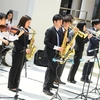 5月27日(月) 円形ステージのお知らせ