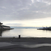 小樽の旅 2日目 朝の風景