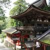 にわとりが闊歩する『石上神宮』を参拝してみた in奈良