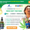 Fresh Shift CBD: Pain Relief # Reviews,Benefit,Side-Effects & Buy?