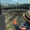 子どもと一緒に、京都鉄道博物館に行ってきました。朝早く行くのが吉です!