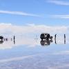 【価格、行き方、魅力紹介!】ボリビア ウユニ塩湖〜20歳の小僧がツアー会社なしで行けた話〜