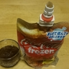 まさに新感覚のコカ・コーラ「コカ・コーラ フローズン レモン」を飲んでみた