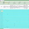 「看護必要度精度検証」 - HファイルとEFファイルの突合(改)