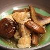 肴のきのこ料理 【チチタケ】