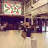 モルディブ マーレ国際空港からオルベリ ビーチ & スパ リゾートまで