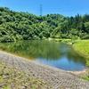 坪山ダム(新潟県十日町)