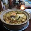 行きつけのお店で、旬の牡蠣なべを頂きました  @一宮 日の出寿司食堂 その17