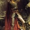 アーサー王の実在のモデル人物を集めて アーサー王物語を構築してみた