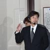 10月20日「中岡慎太郎館」豊田学芸員出張講座。