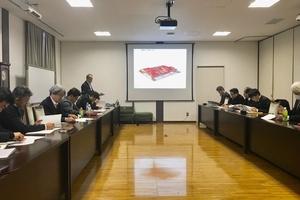 時刻歴応答解析の勉強会/日本伝統再築士会京都支部のブログ