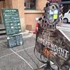 京都の人気カフェ【アンデパンダンIndependants】