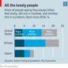 日本・イギリス・アメリカにおける公衆衛生問題としての<孤独>とその対処法について