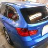 BMW 3シリーズ カーフィルム施工