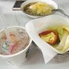【台湾 苗栗】田んぼの横の早餐店 小稲田早餐