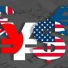 メジャー通貨とマイナー通貨の違いについて簡単に解説