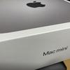 M1チップ搭載 Mac mini(を買ってしまったw)