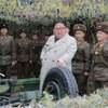 情報収集出来ない韓国軍